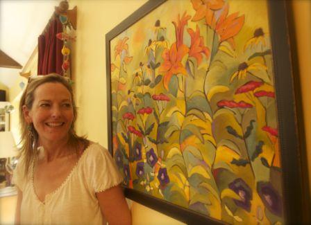 Artist Profile: KathieJankauskas